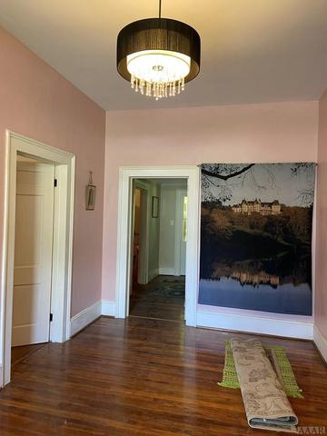 Property featured at 408 S Main St, Rich Square, NC 27869