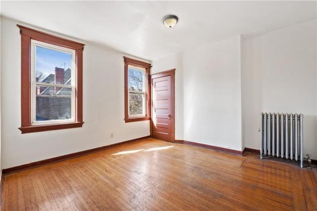 Living room featured at 1351 Hay St, Pittsburgh, PA 15221