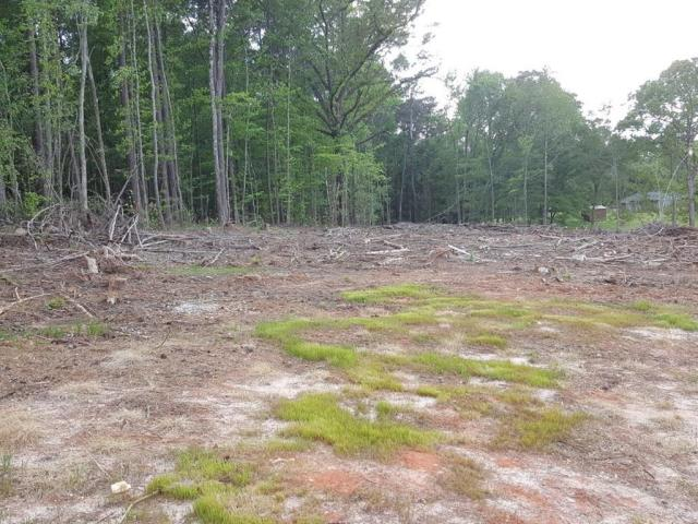 Farm land featured at 1201 Troy West Rd, McCormick, SC 29835
