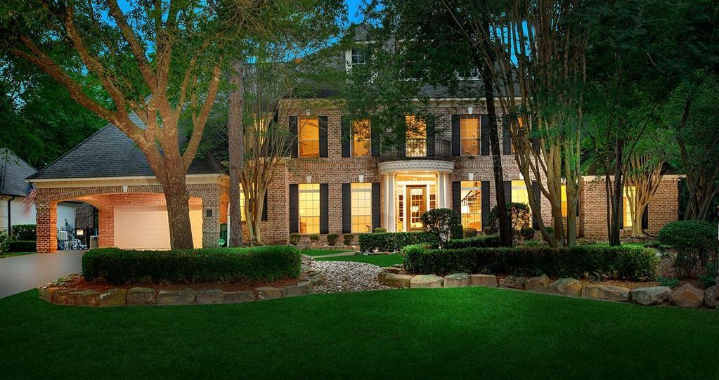 36 waterford lk the woodlands tx 77381