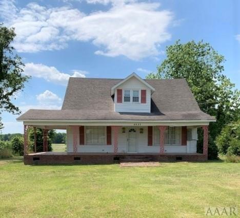 Farm land featured at 2507 N Highway 45, Colerain, NC 27924