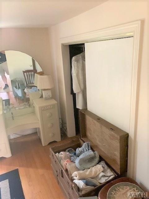 Bedroom featured at 2507 N Highway 45, Colerain, NC 27924