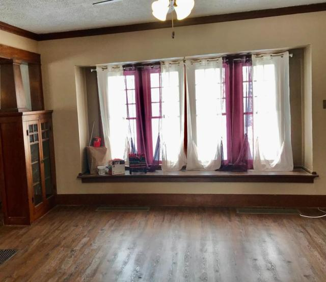 Bedroom featured at 313 Maple St, Cawker City, KS 67430