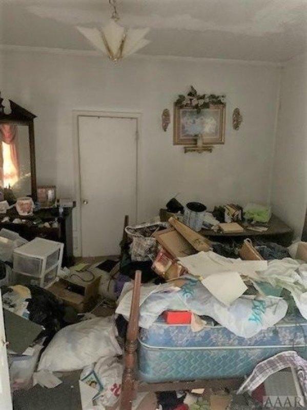 Bedroom featured at 2604 Wakelon Rd, Colerain, NC 27924