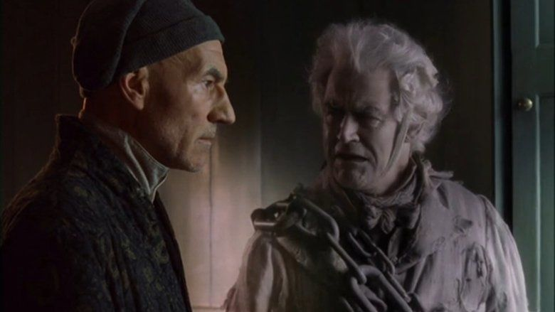 Image result for a christmas carol 1999
