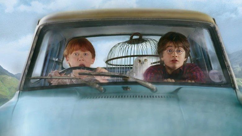 Image result for harry potter and the chamber of secrets movie