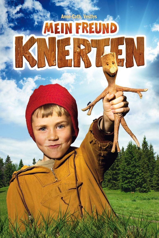 Poster do filme Knerten