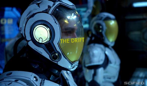 the drift title