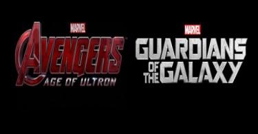 Avengers 2 GOTG