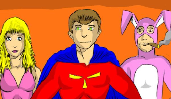 Super Hero Escape Room Frisco Tx