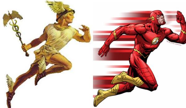 Hermes Flash