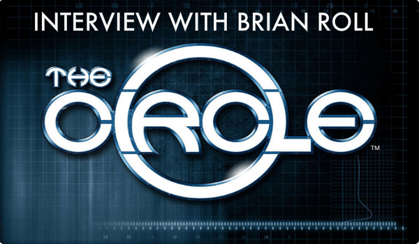The Circle Interview Header