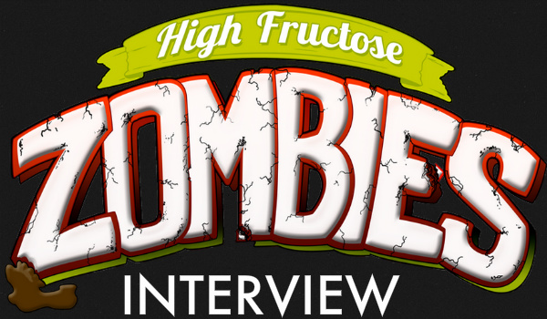 high fructose zombies header