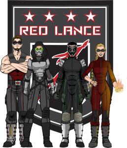 RedLanceIcon