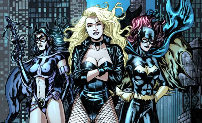 6 Actresses to Play the Birds of Prey in the Upcoming DC Films