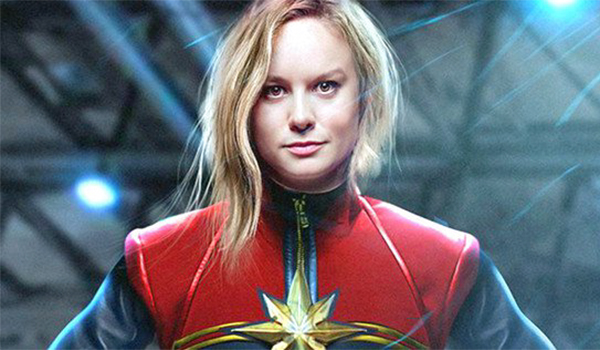 6 things we want to see in a captain marvel movie