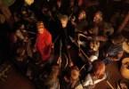 Programme Name: Doctor Who S10 - TX: 13/03/2017 - Episode: n/a (No. various episodes) - Picture Shows: Screen grab from episode ten Nardole (MATT LUCAS), The Doctor (PETER CAPALDI) - (C) BBC - Photographer: screen grabs