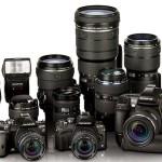 9 Daftar Kamera Mirrorless Olympus Terbaik dan Termurah