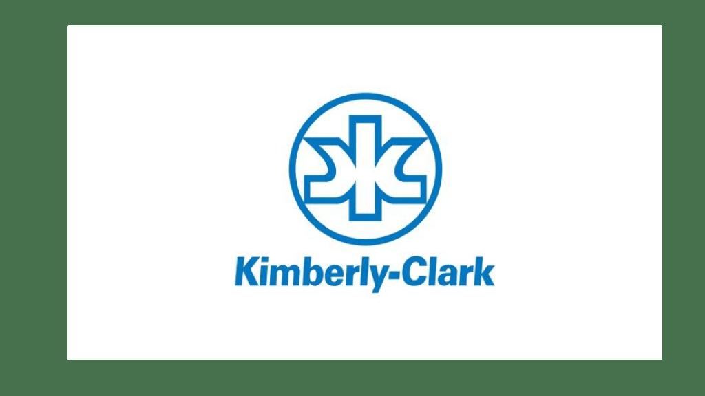 Logo Kimberly-Clark