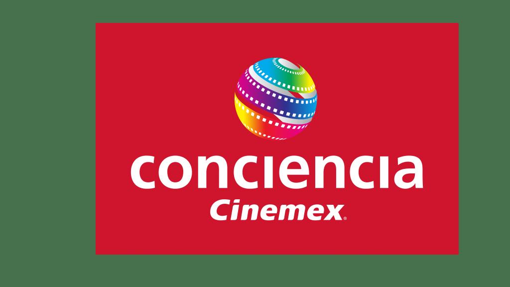 Logo Fundación Cinemex