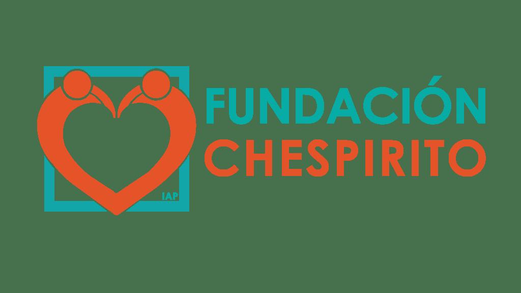 Logo Fundación Chespirito