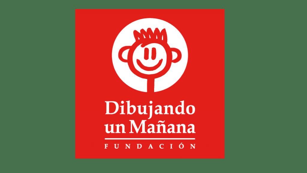 Logo Fundación Dibujando un Mañana