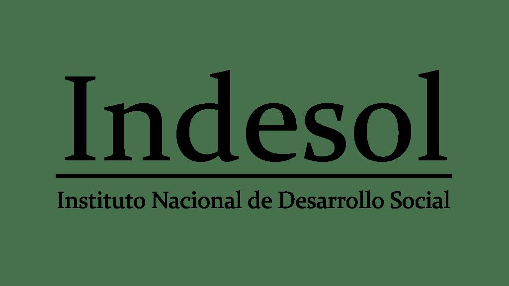 Logo INDESOL