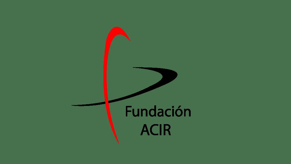 Logo Fundación ACIR