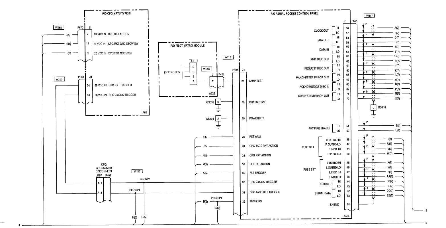 Sheet 6 Of 13 M50 209 6a