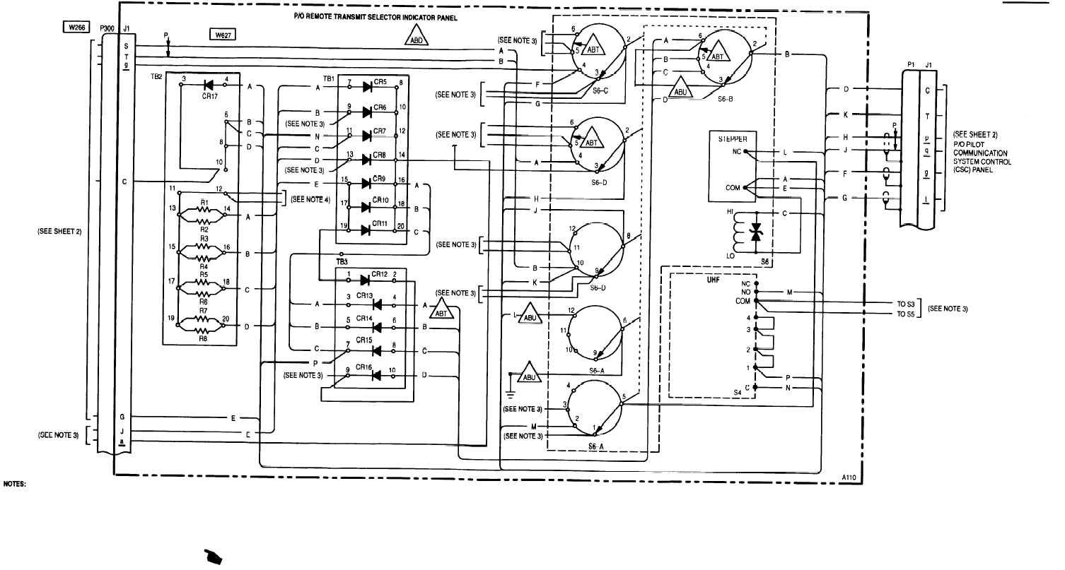 Sheet 3 Of 3 M251 3b