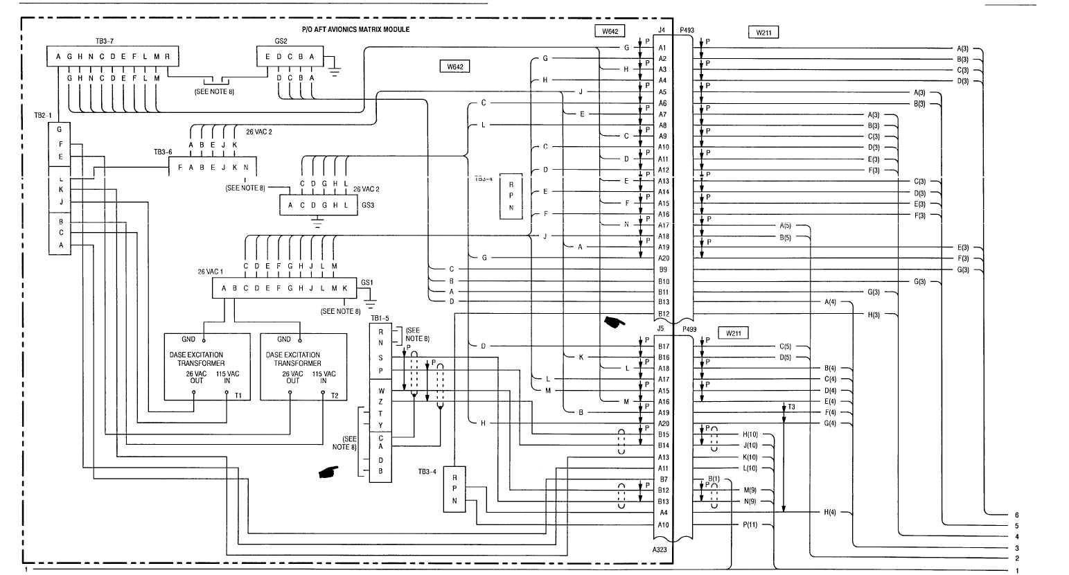 Sheet 2 Of 11 M50 236 2b