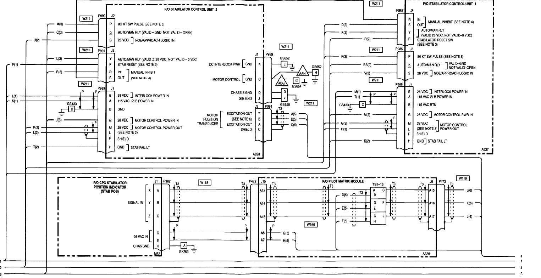 12 4 Stabilator Wiring Diagram Cont