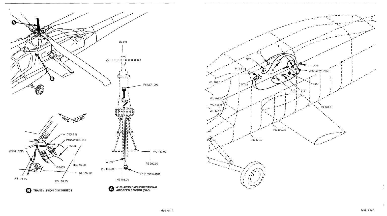 27 3 Wire Harness W109