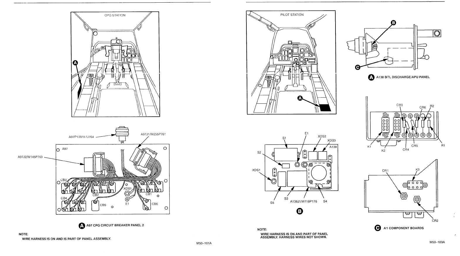27 81 Wire Harness W615