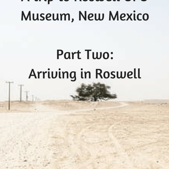 Meeting the Greys, Area 51, Roswell, New Mexico