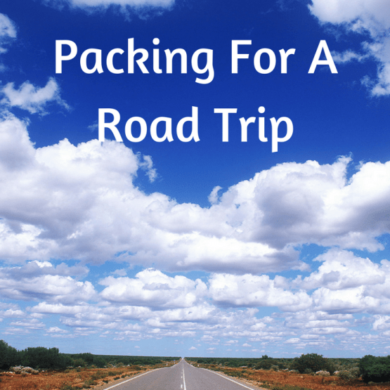 Stop playing trunk tetris - master your road trip packing with ease