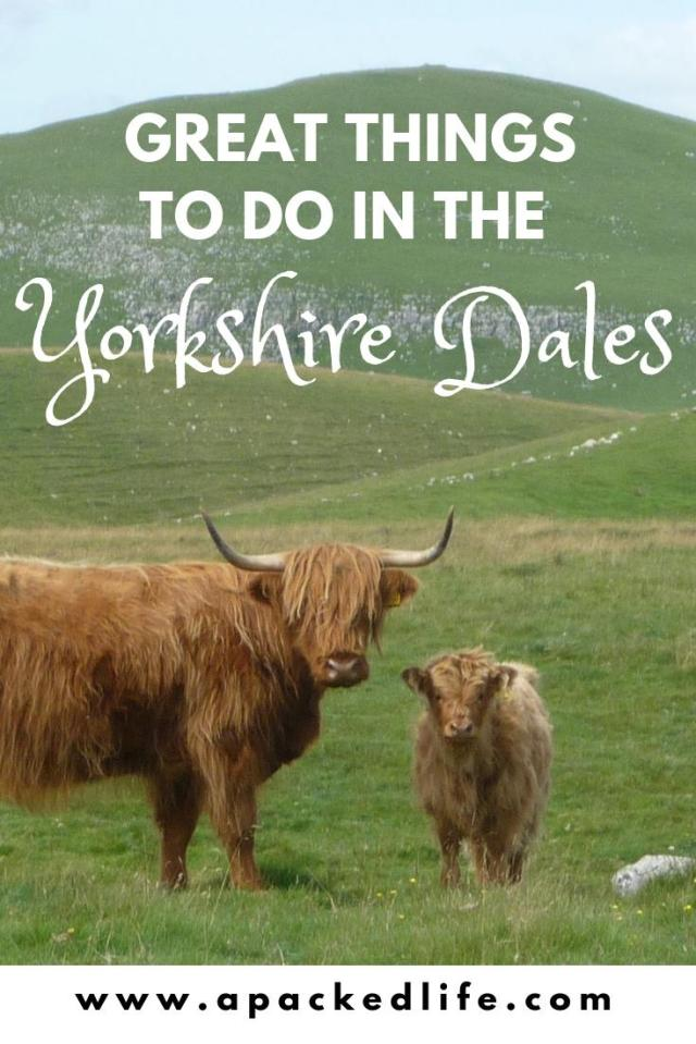 Great Things To Do In The Yorkshire Dales National Park