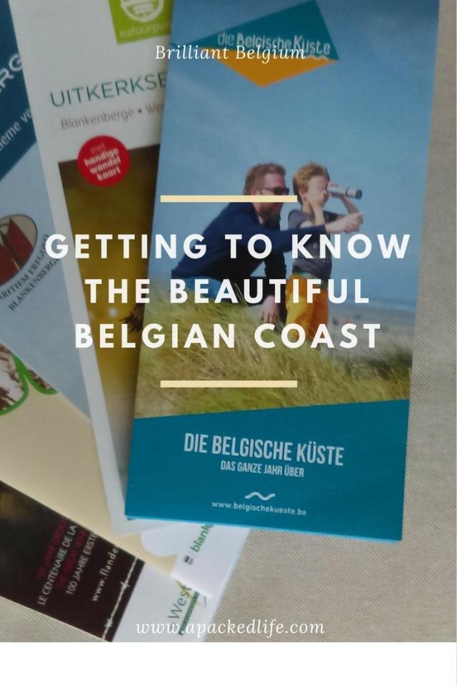 Belgian Coast - Kusttram Coastal tram information