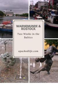 Baltic Cruise - White Nights in Scandinavia - Warnemunde & Rostock