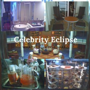 Baltics Cruise Celebrity Eclipse Life Onboard Cabins