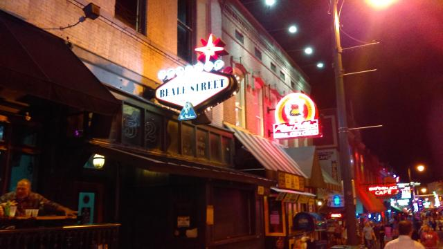 Love Good Music? 7 Things To Do In Memphis - Beale Street