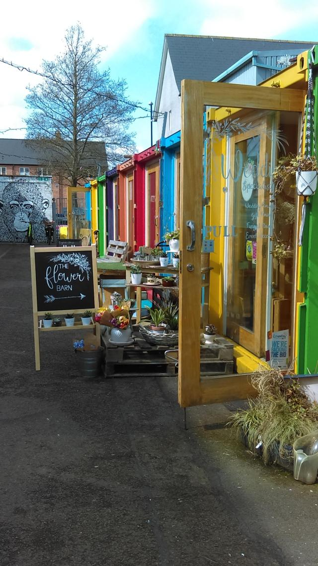 13 Compelling Things To Do In Coventry, England - Fargo Village