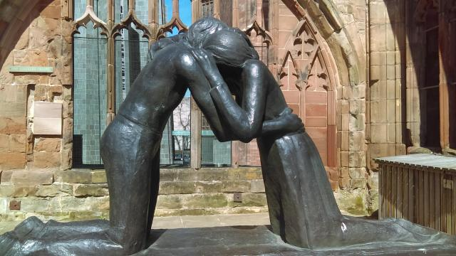 13 Compelling Things To Do In Coventry, England - Coventry Cathedral