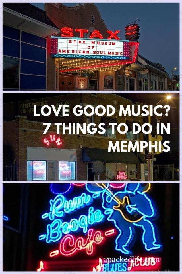 Love Good Music? 7 Things To Do In Memphis