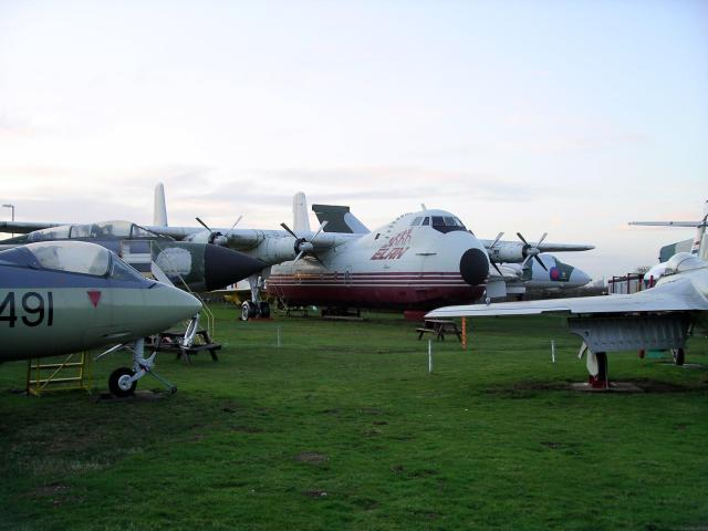 13 Compelling Things To Do In Coventry, England - Midland Air Museum