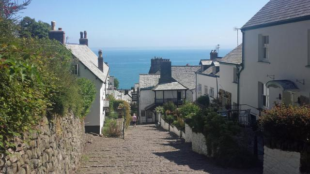 11 Places You Must Visit in Devon, England - Clovelly