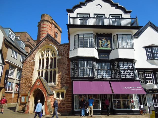 11 Places You Must Visit in Devon, England - Exeter