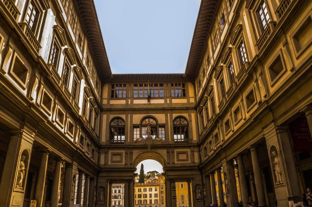 11 Amazing Cities For Architecture Lovers: Florence