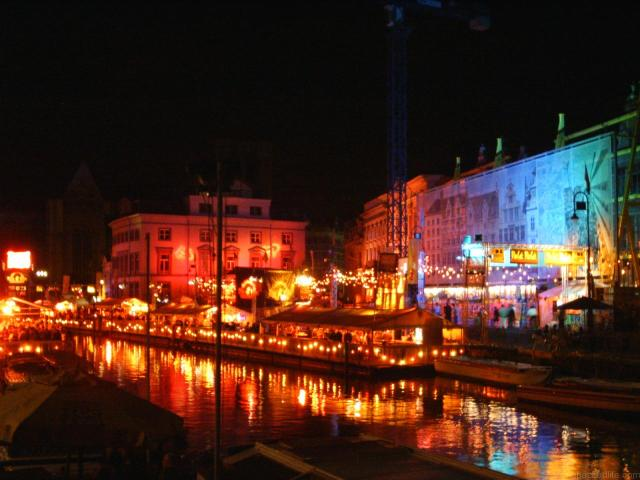 17 Things To Do In Glorious Ghent, Belgium - Gentse Feesten