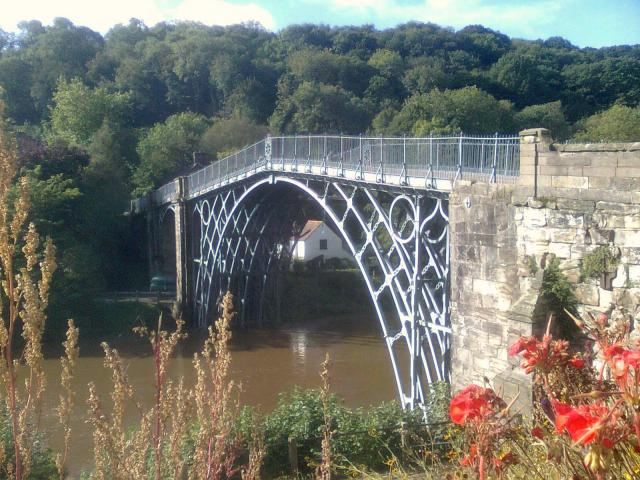 11 Stunning Sights To See In Shropshire, England - Ironbridge